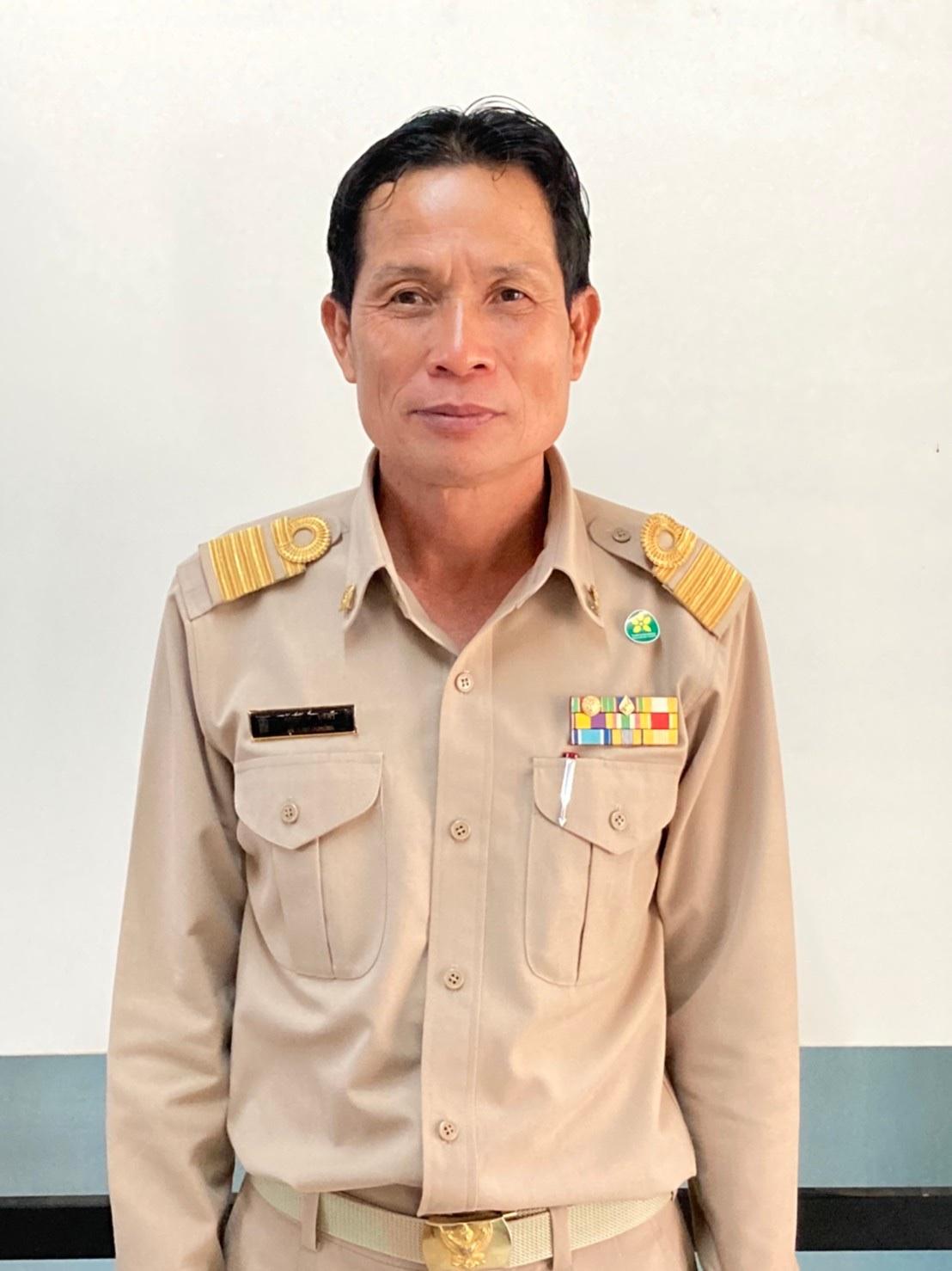 นายพันธ์ศักดิ์ มูลศรี ผู้อำนวยการโรงเรียนบ้านคำไฮหัวทุ่งประชาบำรุง โทร : 081-7684587 Email : pansakmoon@gmail.com
