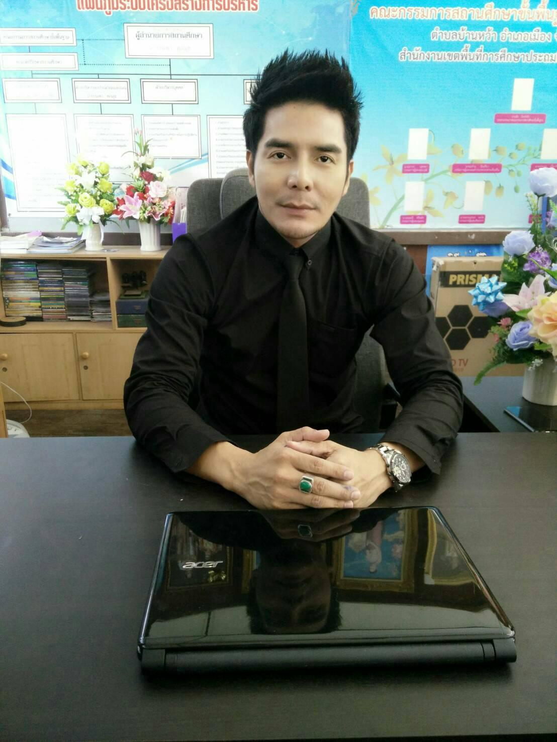 ดร.พิสิฐธวัฒน์ กลิ่นไธสงค์                      ผู้อำนวยการโรงเรียนบ้านหนองคู                      0956487979