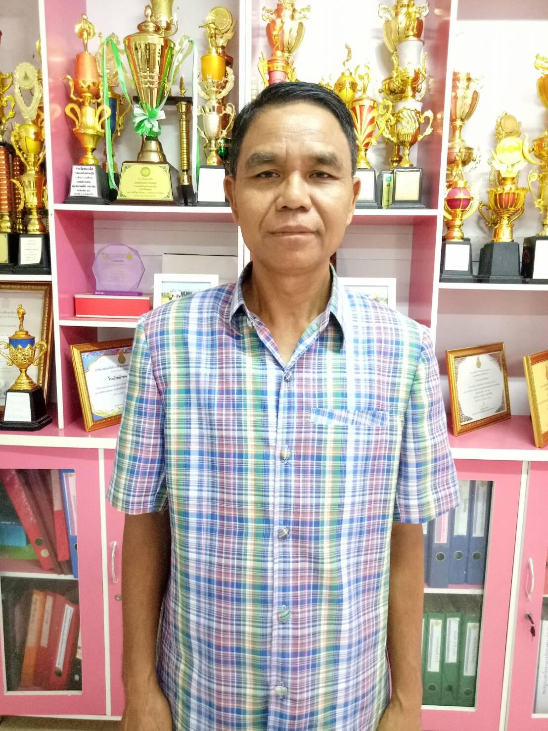 นายภานุพงศ์ นวลบุญมา ผู้อำนวยการโรงเรียนบ้านหนองไฮโพธิ์ชัย โทร : 063-5963524