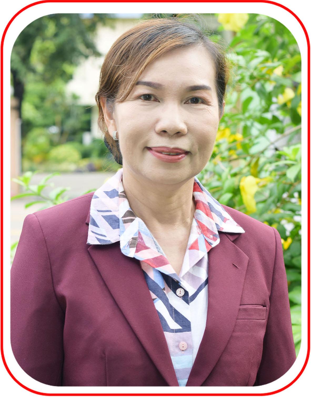 นางสาววิจิตร มูลแวงผอ.กลุ่มบริหารงานบุคคล  08 1799 0366